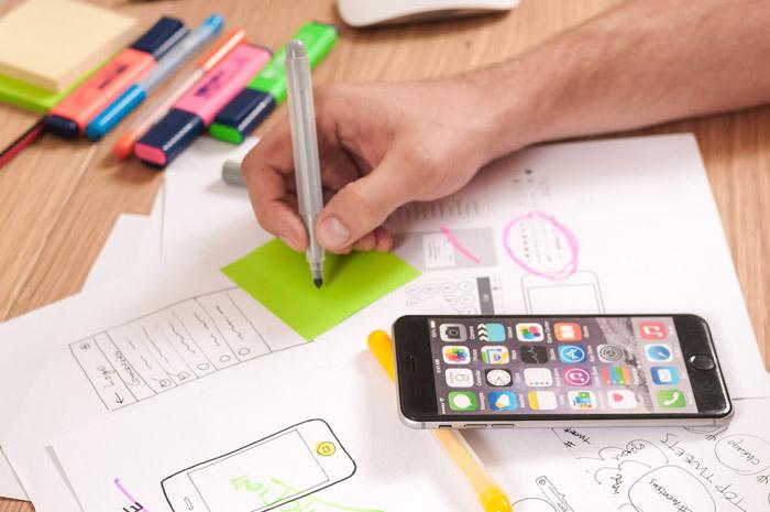App Entwicklung – hybrid oder nativ?